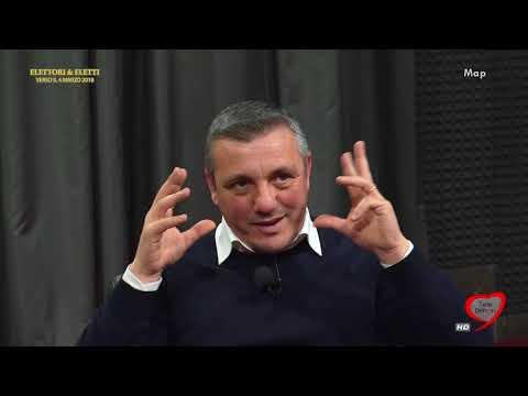 Elettori & Eletti, verso il 4 marzo 2018: Francesco Ventola, parte 4