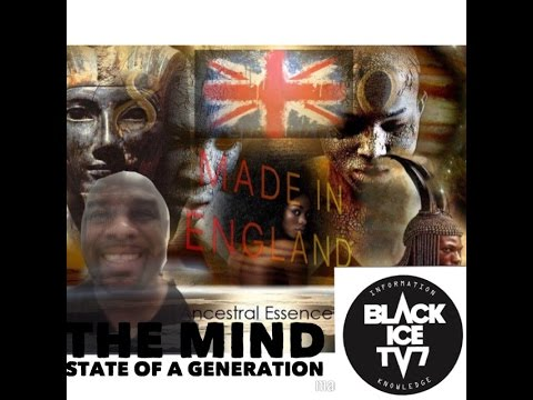 MADE IN ENGLAND mind state of a generation