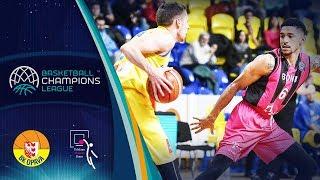 Opava v Telekom Baskets Bonn - Highlights - Basketball Champions League 2018-19