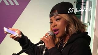 I am Aisha - Ik Ga Het Maken Ft. Ali B (DJAxis Edit)