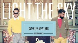 Radio Radio - Sweater Weather (audio)