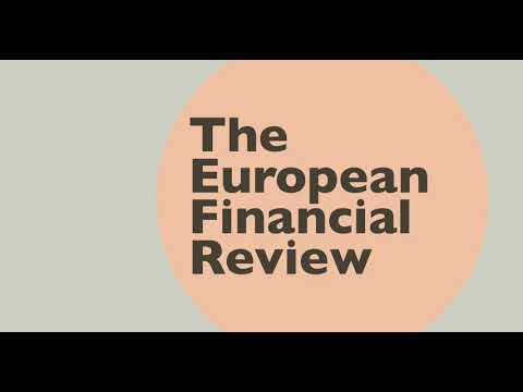 The European Financial Review