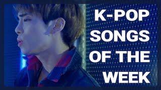 K-POP SONGS OF THE WEEK! #40