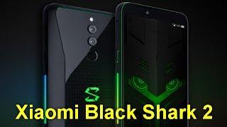 Игровой смартфон Xiaomi Black Shark 2 -  10 ГБ ОЗУ, мощное железо и геймпад в подарок