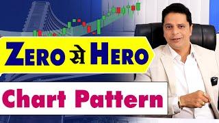 Chart Patterns झिरो से हीरो   Chart Pattern Analysis   How To Trade Chart Patterns   Aryaamoney