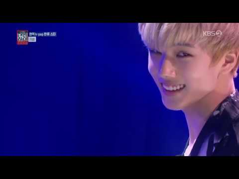 Dancing High EP2 JISUNG Full Perf W Reaction Ver. Part 4
