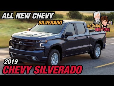 all new chevy silverado 2019 chevrolet silverado youtube. Black Bedroom Furniture Sets. Home Design Ideas
