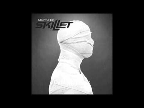 Skillet - Monster (CruciA Dubstep Remix)