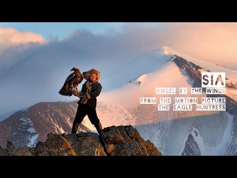 Sia - Angel by the Wings lyrics