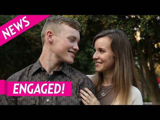 Justin Duggar and Claire Spivey are Engaged!