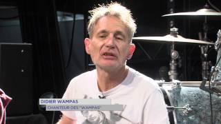 Musique : Les Wampas en escale à Guyancourt