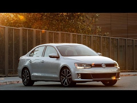 Volkswagen Jetta 2015 / photo