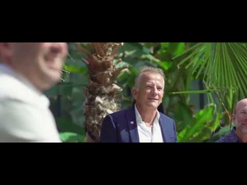 Philippe Rivière, Directeur Général du groupe Septeo, lauréat du prix de l'entrepreneur 2019