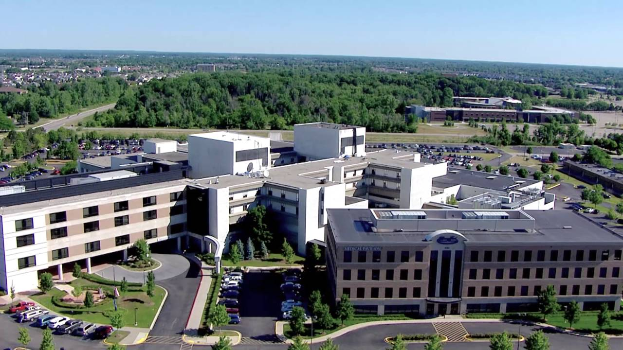top 50 heart hospital - henry ford macomb hospitals - youtube