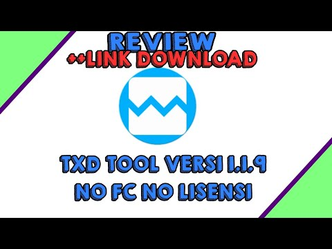 REVIEW TXD TOOL V 1 1 9 ++LINK DOWNLOAD