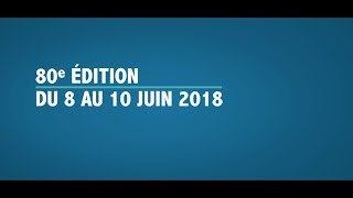 Teaser - Bol d'Or Mirabaud 2018