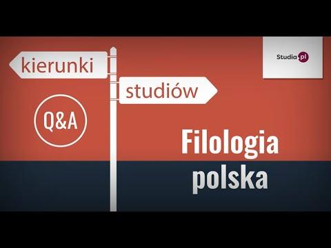 Kierunek Polonistyka - Program Studiów, Praca, Zarobki.