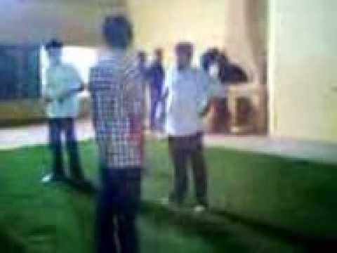 Bravo Pakistan Forum - 1st Sports Festival 2012 - Kho Kho (Boys) Travel Video