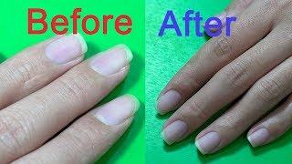 Hướng Dẫn Cắt Da Tay Cho Người Mới Bắt Đầu ✅ How To Do Nail Manicure ✅ Nailzone