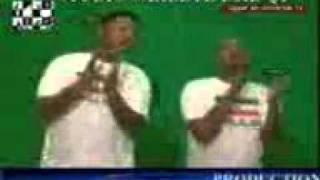 Maryan Mursal Singed a Song hees Somaliland Hanolato by Somali nATIONAL pARTY.3gp