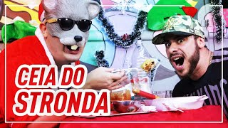 CEIA PICANTE COM LÉO STRONDA - Podrão do Ratão - Ubisoft Brasil