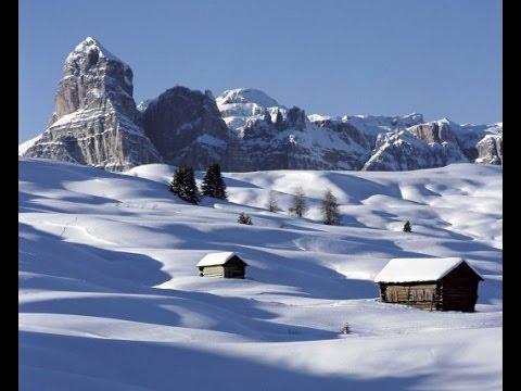 Alpinismo  Los Alpes Dolomitas & Cervino las cumbres mas hermosas del mundo.