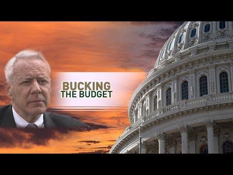 FULL MEASURE: December 10, 2017 - Bucking the Budget
