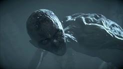 Until Dawn - Wendigo/Monster Reveal Scene