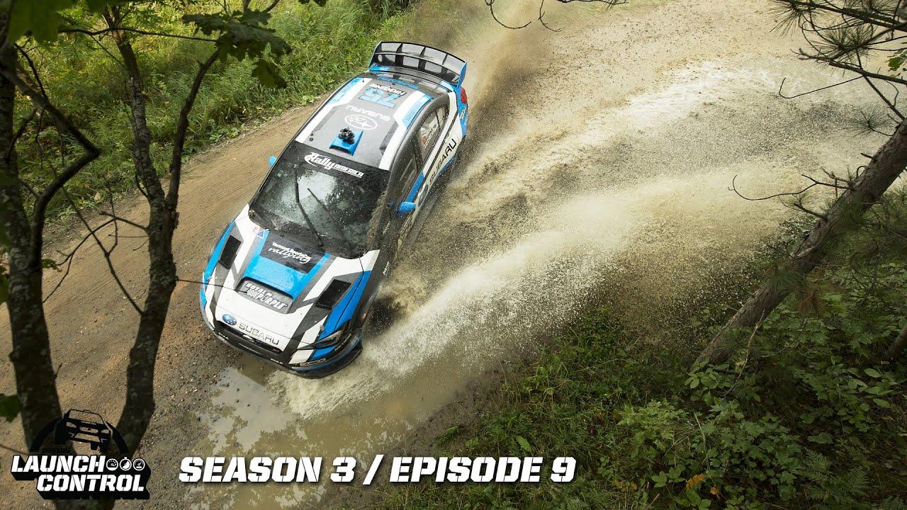 Subaru Rallycross Season Opener Launch Control Eps 5 Season 3