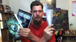 Atlantis Rising, Pandemonium, and Bats in the Library! Thumbnail