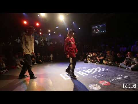 Opening Side Best16 5:G-Co vs Funky P�1210 Being on our Groove Vol.5