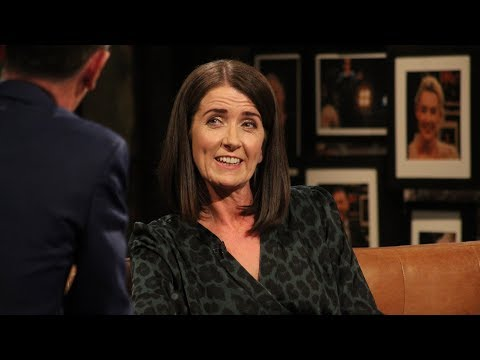 Martina Cox | The Late Late Show | RTÉ One