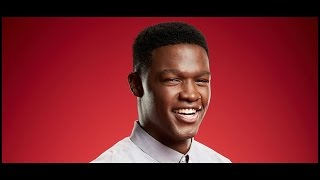 """🔵 Matthew Schuler -  Cough Syrup """"The Blind Auditions"""" [The Voice 2013]"""