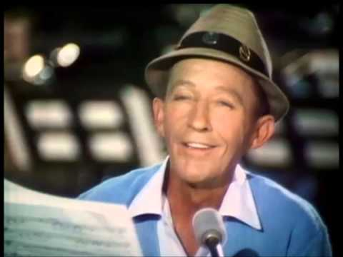 Bing Crosby   Those Were The Days (1968)
