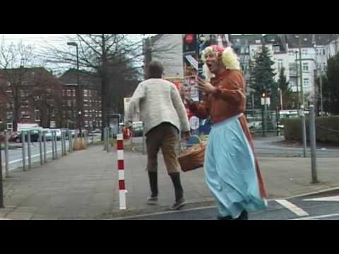 Hänsel & Gretel - ... und weil sie nicht gestorben sind ... - Outtakes [Subtitels]