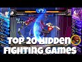 Top hidden fighting games you didn't know about