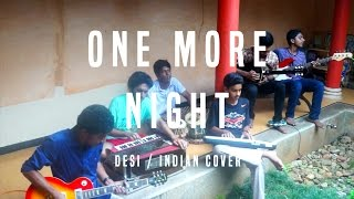 one more night - desi / indian version