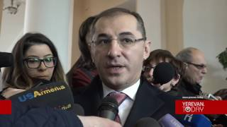 Հայաստանի պետական պարտքի մակարդակը մտահոգիչ չէ  Ֆինանսների նախարար