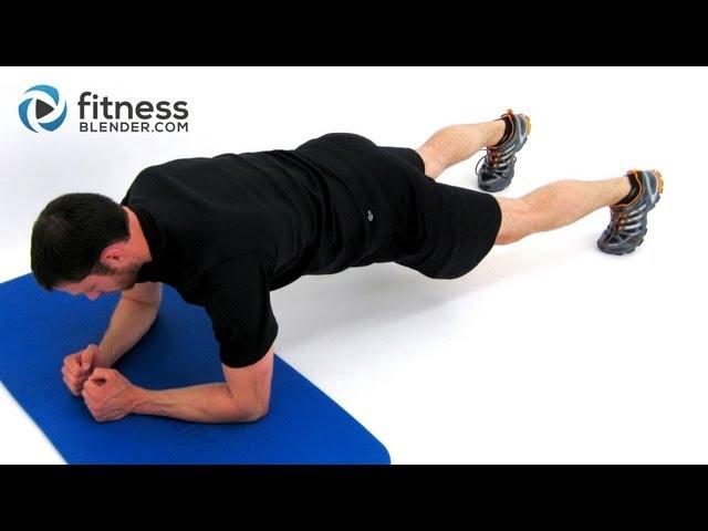 Fitness , Agility and Balance Workouts