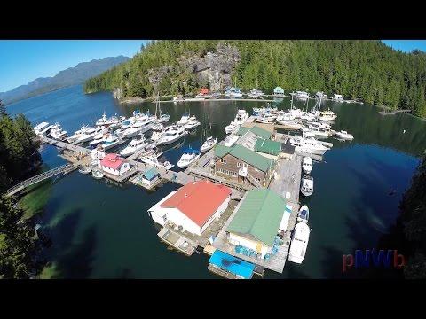 Boaters Guide - Pierre's Echo Bay Lodge & Marina