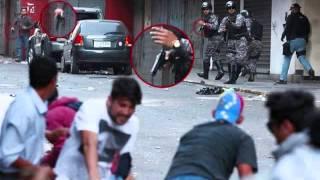 Ska-P (Vandalo) Venezuela.