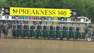 Vidéo de la course PMU PREAKNESS S.