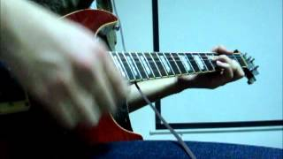 OneLifeCrew - Tsuioku Merry-Go-Round [追憶メリーゴーランド Fairy Tail ED2] Guitar Cover