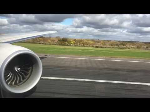 KLM 777-300ER, Santiago - Buenos Aires 0516