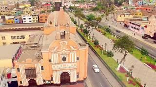 Conoce Rímac - Lima