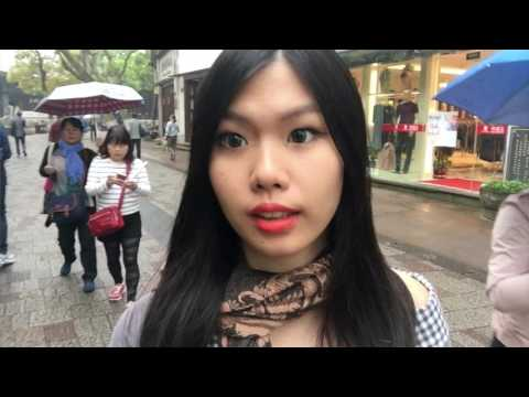 Ep 185: Hangzhou China Travel Vlog| Meeting Chinese Celebrities!