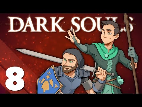 Dark Souls Remastered - #8 - Roly Poly - PlayFrame