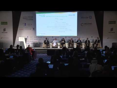 New Projects In The MENA Solar Sector | WFES Conference