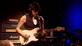Jeff Beck & Eric Clapton - Live at Ronnie Scott's
