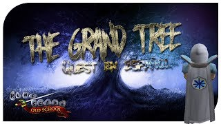 OSRS07 | Guia de Quest en Español | The Grand Tree